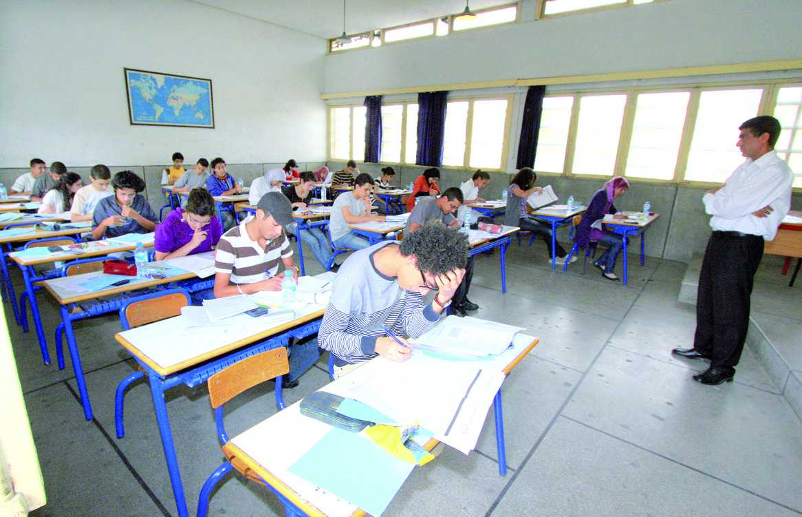 Morocco Sees Higher Baccalaureate Passing Rate in 2019