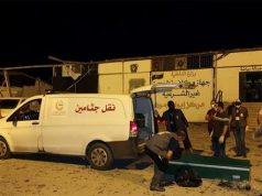 libya attaque