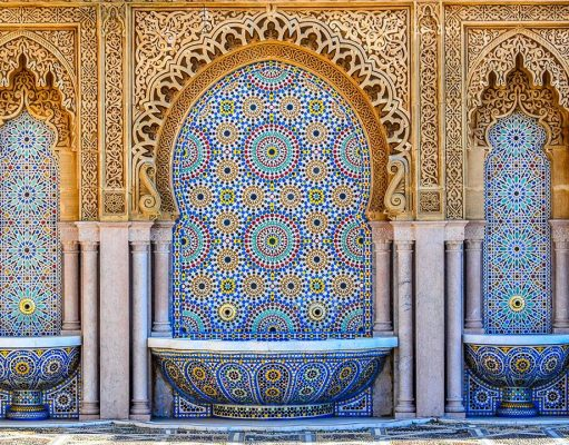 10 Reasons to Visit Morocco