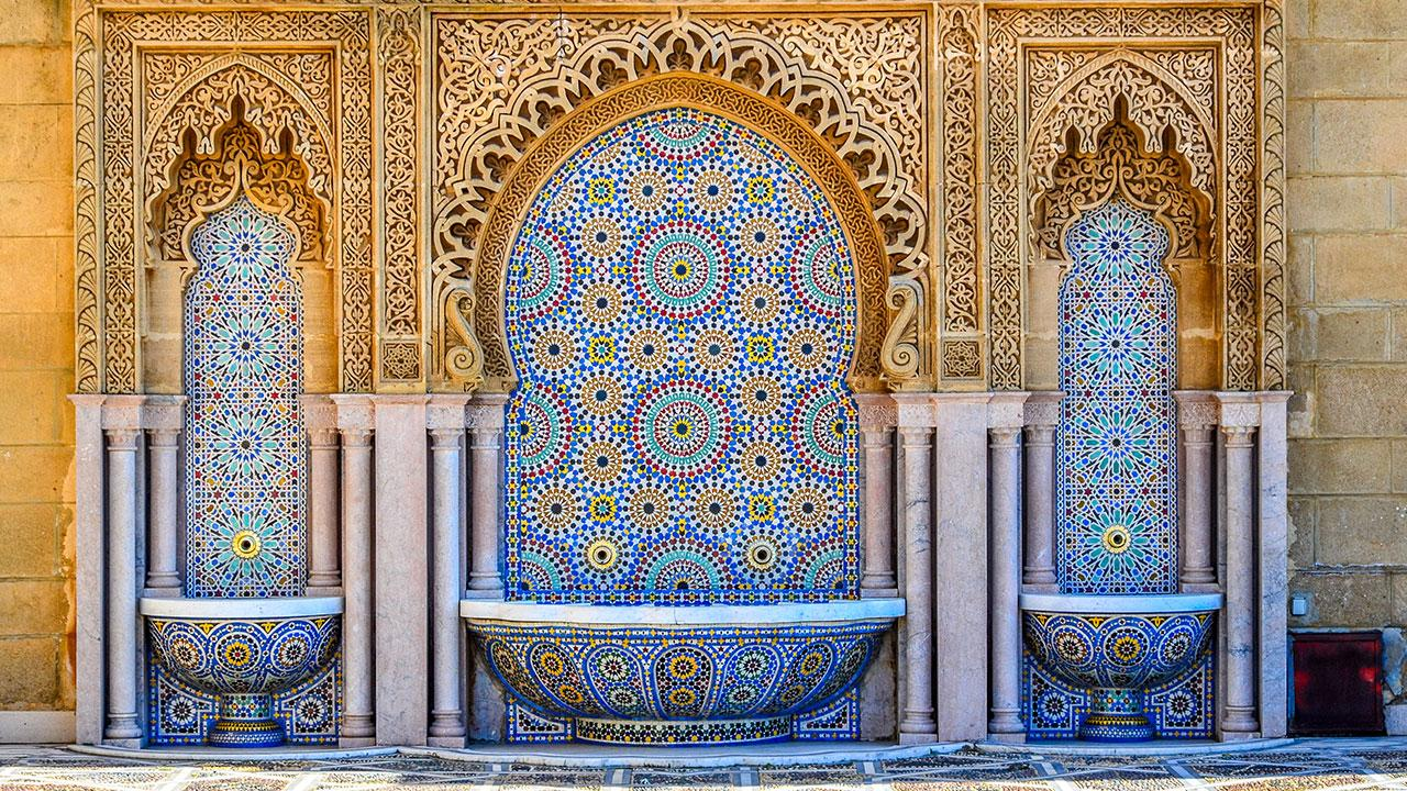 10 Good Reasons to Visit Morocco