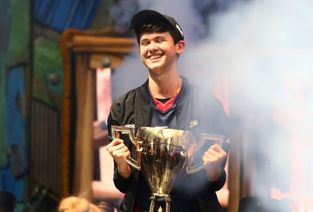 16-Year-Old Gamer Wins $3 Million at the First Fortnite World Cup