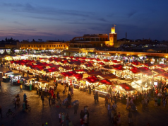 5.4 Million Tourists Arrived in Morocco in First Half of 2019