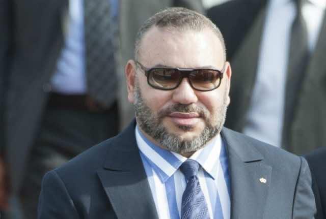 ANOCA Awards King Mohammed VI Olympic African Order of Merit