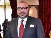 ANOCA Awards King Mohammed VI Olympic African Order of Merit