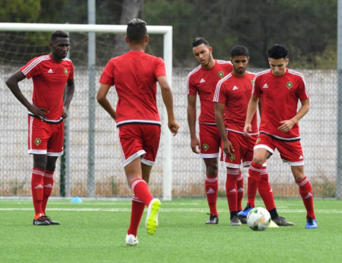 African Games 2019, CAF Proclaims Morocco Winner over South Africa