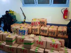Agadir Police Seize Six Tons and 723 Kilograms of Cannabis Resin01