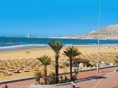 Agadir Wins Saudi Arabia Price for Environmental Management
