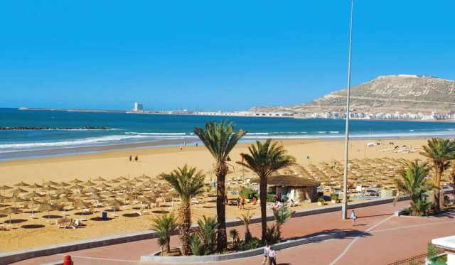 Agadir Wins Saudi Arabia Price for Environmental Management