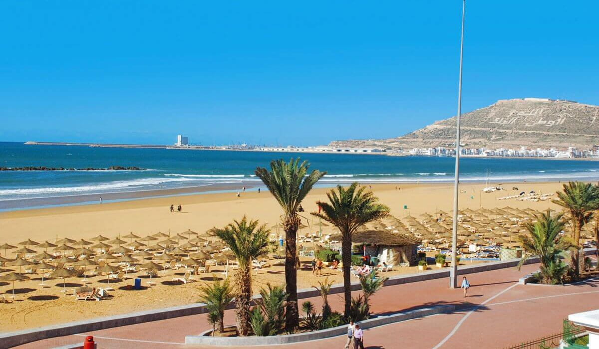 Agadir Wins Saudi Arabia Prize for Environmental Management