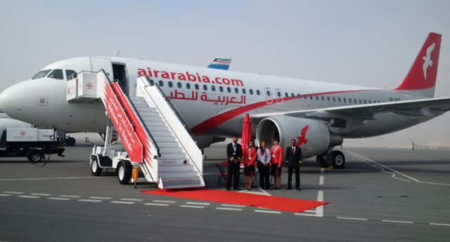 Air Arabia Opens New Office in Tetouan