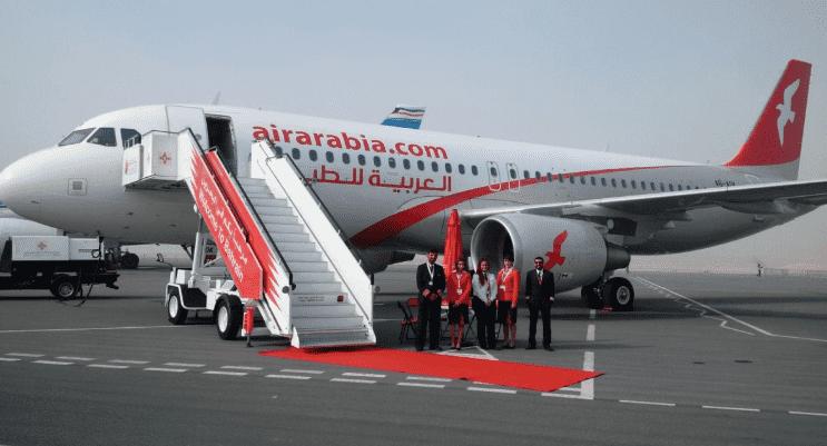 Air Arabia Opens New Office in Tetouan