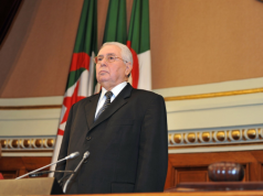 Algeria Appoints New Ambassador to Morocco