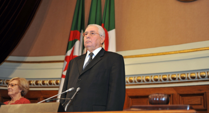 Algeria Appoints New Ambassador to Morocco
