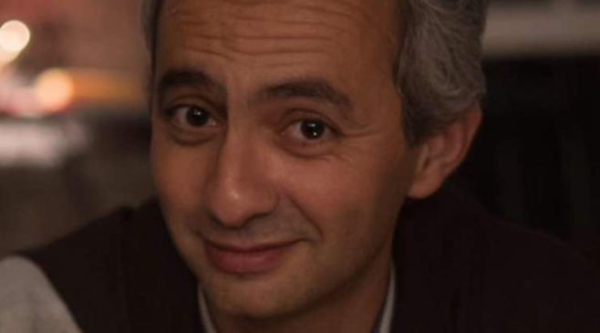 Algeria Orders Expulsion of HRW's Ahmed Benchemsi