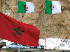 Algerian Activists to Hold Sit-In to Call for Reopening of Border with Morocco