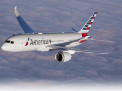American Airlines to Make Debut in Africa with Casablanca-Philadelphia in 2020