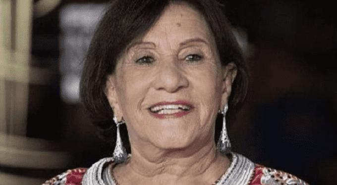 Amina Rachid, A Pioneer of Moroccan Arts