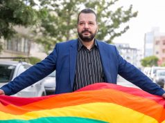 Arab World's First Openly Gay Presidential Candidate Runs in Tunisia