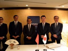 Attijariwafa Bank Signs MoU with Japanese Mizuho Bank