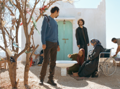 BFI London Film Festival to Feature Moroccan Movie 'The Unknown Saint'