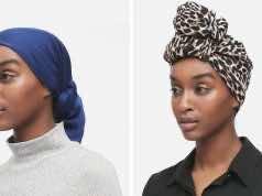 Banana Republic's new Hijab Line Sparks Debate on Muslim Dress Standards