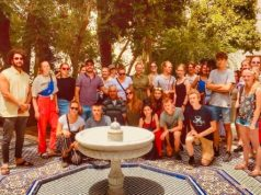Belgian Volunteers Invited for Couscous in Marrakech as Sign of Goodwill