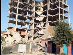 Building Collapses in Kenitra, Human Rights Forum Calls for Investigation