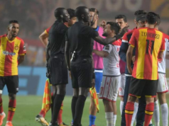 CAF Rules on WAC-EST Controversy, Declares Esperance Tunis Winner