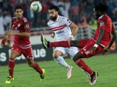 CAF Sanctions Wydad of Casablanca and RS Berkane for Conduct of Fans