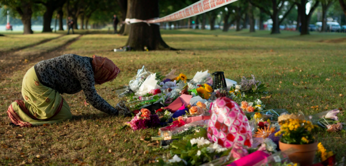 Christchurch Terror Attacker Encourages 'Violence' in Hateful Letter From Prison