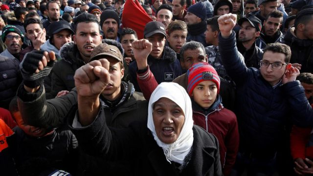 Controversy Over Draft Law on Right to Strike in Morocco