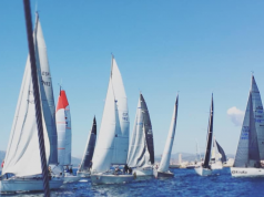 Dozens of Yachts Begin 'Gibraltar Morocco Yacht Rally' for Red Cross