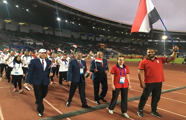 African Games Medal Count: Egypt Dominates With 82 Gold Medals