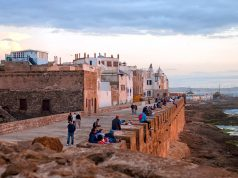 'Expats' in Essaouira: a Help or a Hindrance