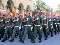 FAR to Begin Selection of 15,000 Moroccan Conscripts on Monday