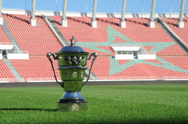 FRMF Announces Throne Cup Round of 32 Schedule