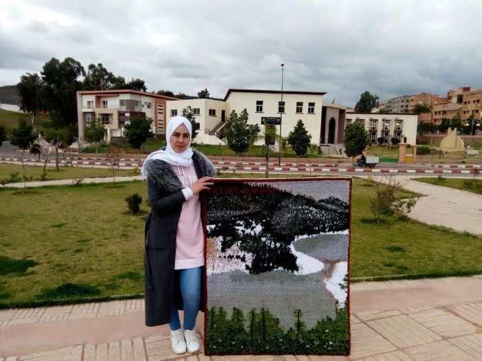 Fatiha Amrani: The High-School Dropout Defying Expectations