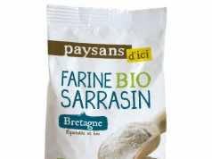 France Recalls Batch of Organic Flour Containing Hallucinogenic Plant