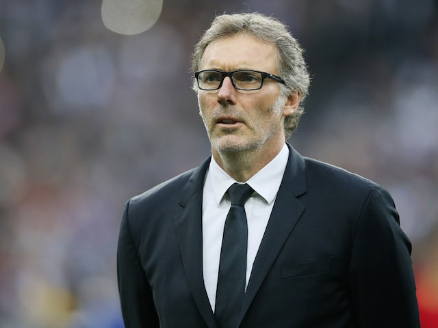 French Coach Laurent Blanc to Meet With FRMF President