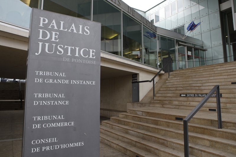 French Court Sentences Italian-Moroccan Woman Who Took Her Children to Syria