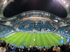 French Football Club Olympique de Marseille to Open Academy in Morocco