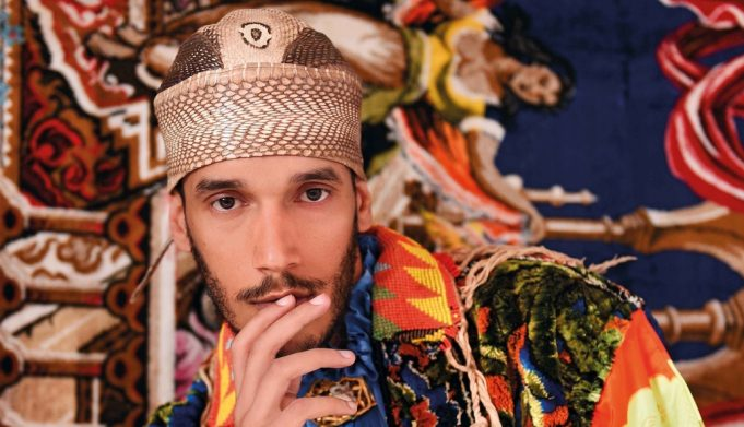 GQ Middle East Highlights Moroccan Rapper Issam's Rise to Fame