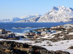 Greenland Island Loses 12.5 Billion of Ice, Raises Concerns