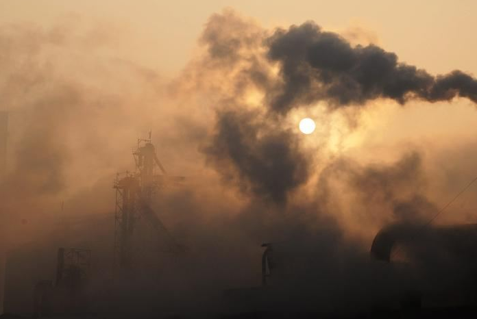 Greenpeace: Morocco Among Top 25 Countries Worldwide Causing Air Pollution