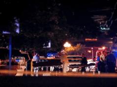Gunman Opens Fire in Ohio, Kills Nine