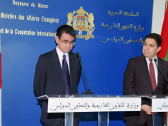Japanese FM,Polisario's Presence at TICAD Does Not Affect Japan's Position