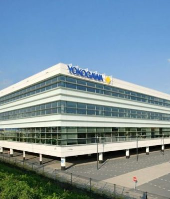 Japanese Yokogawa Launches Subsidiary in Morocco
