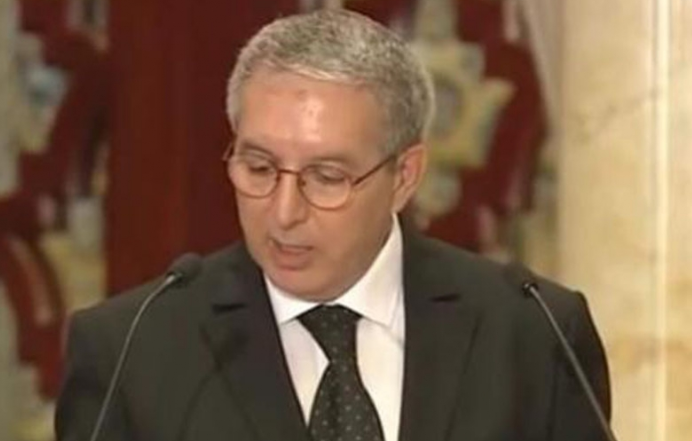 King Mohammed VI Appoints Abdelali Belkacem Director of Royal Protocol and Chancellery