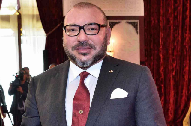King Mohammed VI Suffers Acute Bilateral Pneumonitis of Viral Origin