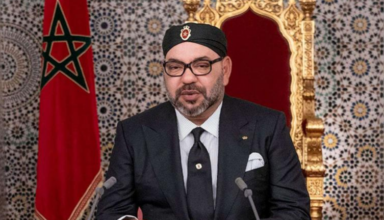 King Mohammed VI Offers Royal Pardon to 443 Inmates on Youth Day